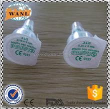 medical Insulin Pen Needle 29G/30G/31G/32G/33G