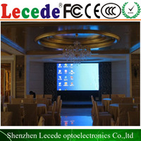 P3 Indoor LED Display, Three in One, Full Color, High Brightness