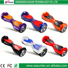 2016 Hot sale hover board 2 wheels,wholesale hoverboard,bluetooth hoverboard 6.5 inch New