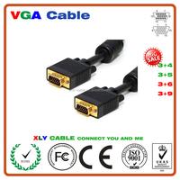 15 meters HD15 VGA Cable