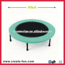 CreateFun 40inch Newly Equipment indoor exercise equipments For Childrens