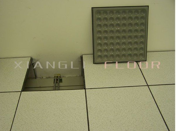Anti Static Flooring Service : Anti static floor buy false flooring
