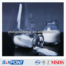 SANPONT China Minimum Water Content Silica Gel Powder