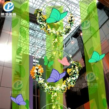 Autumn hot selling popular decorations for shopping mall