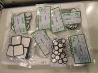 Varistor disc/Zinc oxide disc