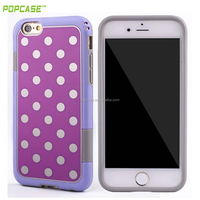 Fashion and lovely Design Mobile Phone cover for iphone 6 plus