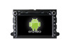 Quad core!car dvd with mirror link/DVR/TPMS/OBD2 for 7inch touch screen quad core 4.4 Android system Explorer 1