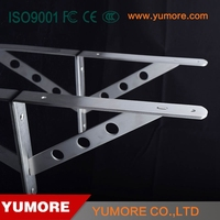 Heavy Duty stainless steel wall angle support bracket