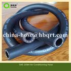 Sistema de ar condicionado peças mangueiras de borracha