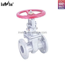 Manufacturer Gate Valve Product