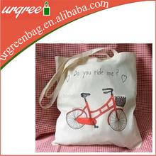 wholesale cheap custom reusable foldable fashion tote shopping bag with logo