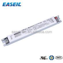 36W 250mA,350mA,450mA,500mA,600mA,700mA 900mA 0-10V Dimming isolated led tube Driver With SAA