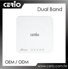 Dual-Band Enterprise Ceiling Access Point
