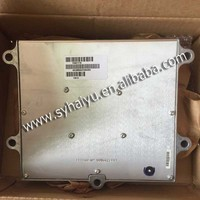 new and practical construction machinery used diesel engine electronic control module 4921776