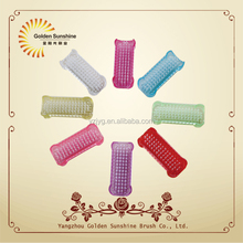 Hot selling disposable medical surgical nail hand washing cleaning scrub brush