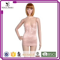 Factory Price Comfortable Spandex Health Butt Lift Shapers Corset