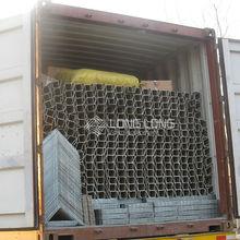 Cailles en cage cage de poulet cage caille design pigeon cage d'élevage