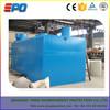 Steel plate prefabricated modular sewage treatment plant