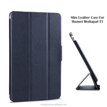Best selling leather pad case for ipad / for ipad air 2