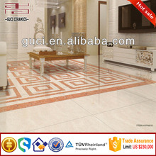 non slip acid resistant polished porcelain wall and floor tiles