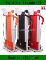 New design professional gym fitness treadmill wholesale