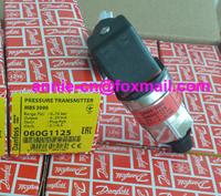 MBS3000 060G1125 Pressure transmitter Pressure sensor New and original 0-10 bar,4-20 mA,G 1/4 A