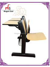 School supply study desk and chair for student,kids and children