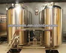 equipos fábrica de cerveza comercial para la venta