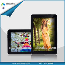 Hot-selling Save 20% tablet 10 inch RK3066 dual core with1280*800 IPS 1G/8G,0.3M+2.0M Cameras