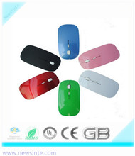 Most inexpensive wireless optical mouse with high quality