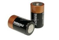 Original LR20 Alkaline Battery D size 1.5V