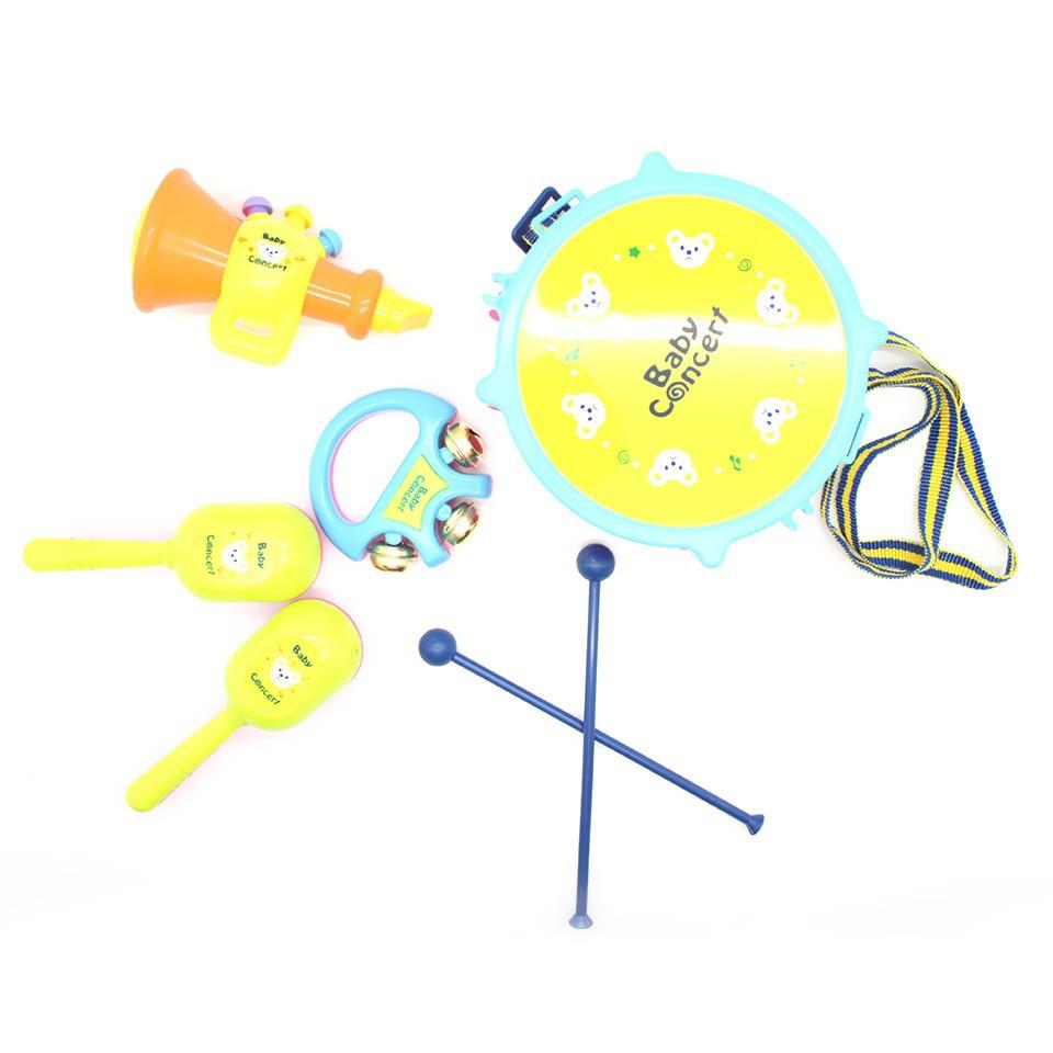 Музыкальная игрушка 2Set