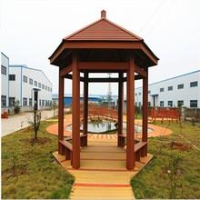 Good quality CE certificate WPC Pavilion for sale