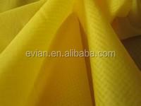 0.6mm Double nylon taffeta pa coated waterproof fabric for sportswear