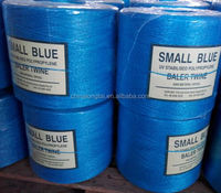 high quality braided/twisted packing polypropylene rope