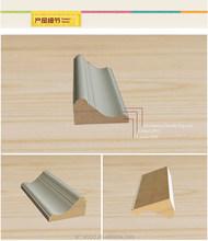 popular cornice moulding/MDF cornice moulding
