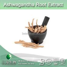 100% natural 3%~10% withanolides ,ashwagandha P.E,ashwagandha extract