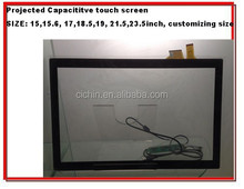 10.1,11.6,13.3,14.1,15, 15.6, 17, 18.5, 19, 21.5, 23.6 inch capacitive touch screen panel, usb multi touch screen overlay kits