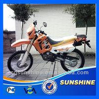 SX150GY-4 Full Size 4-stroke 150CC Dirt Bike