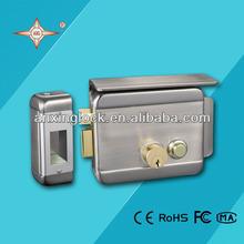 SNBN waterproof door lock electric lock with push button electric panel door lock