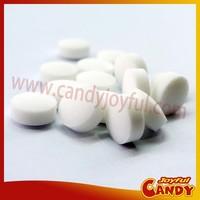 Sugar free bulk breath mints