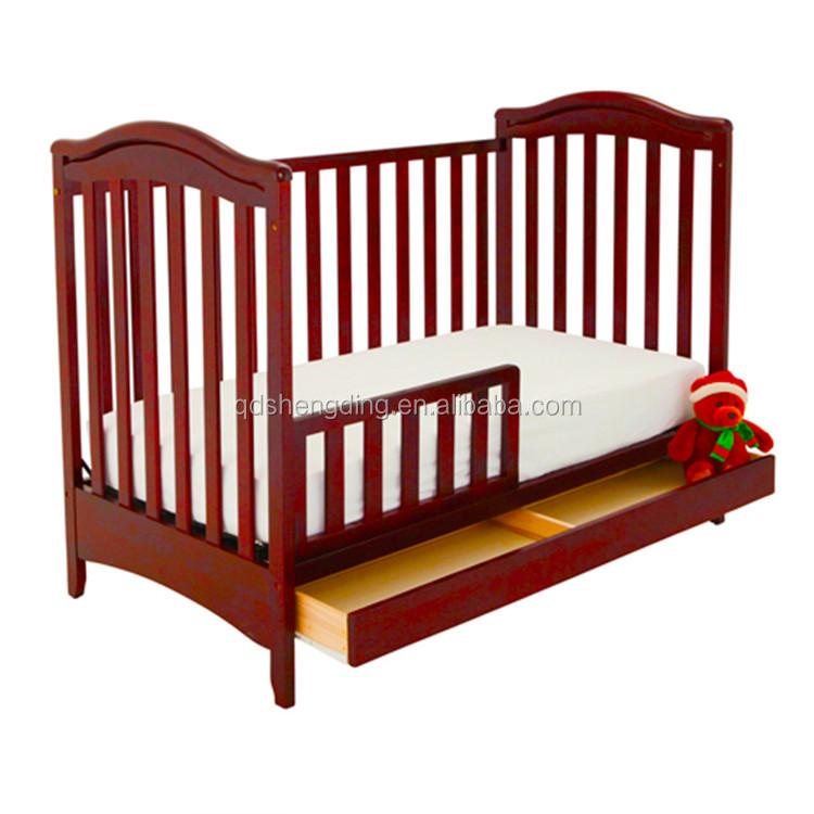 고풍스러운 아기 관 아기 침대 나무 아기 침대 표준 크기-아기 관 ...