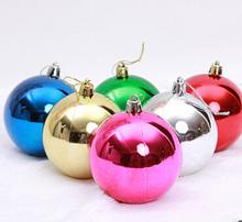Christmas Tree Decor Ball Bauble Hanging Xmas Party Ornament Decor