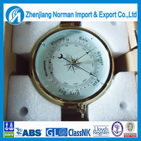 Good price of marine pressure gauge /Aneroid Barometer