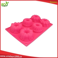 High quality disposable microwave baking pans for cake
