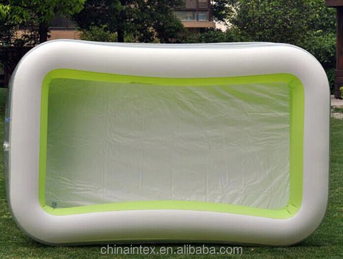 Intex 56483 famille piscine gonflable oc an piscine for Piscine a balle gonflable