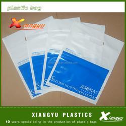 professional design plastic carry bags