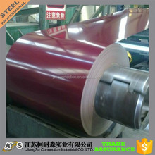 terne coated stainless steel