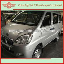 2013 passenger van with 45KW gasoline engine