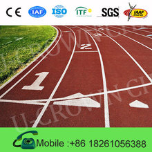 Environment Friendly Sports Product,Basketball Sports Flooring,Synthetic Turf For Tennis & Basketball Court Or Running Track